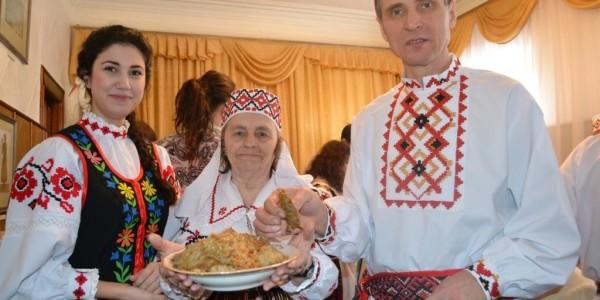 День единения народов России и Беларуси на земле Татарстана