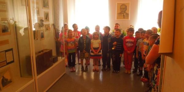 Музей – юным посетителям