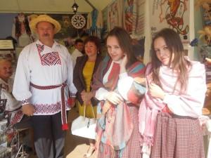 День города в Казани