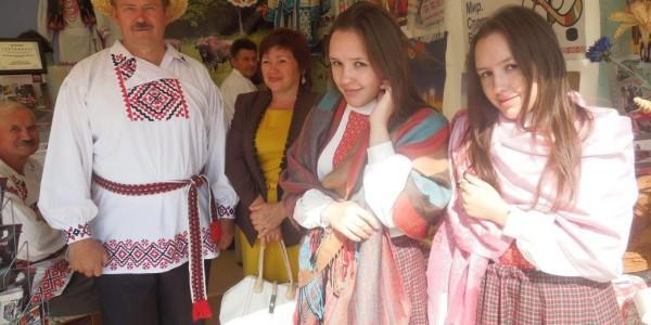 Музей Я. Купалы в с. Печищи отметил День города в Казани