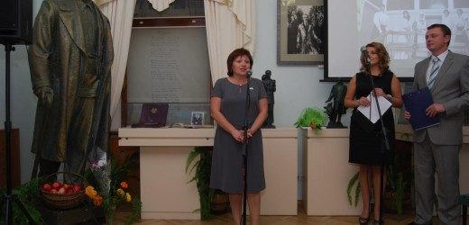 Участие в торжественных мероприятиях Республики Беларусь