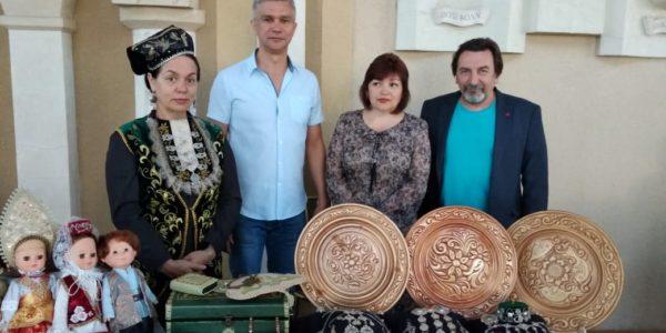 Дни культуры Республики Татарстан в Республике Беларусь