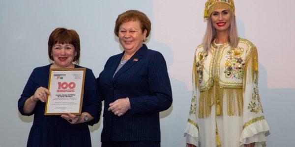 Музей Я.Купалы вошёл в 100 брендов Татарстана